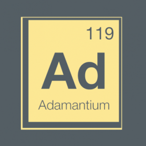 Adamantium Element